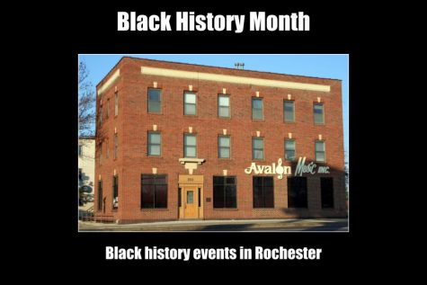 Still time to attend Black History Month events