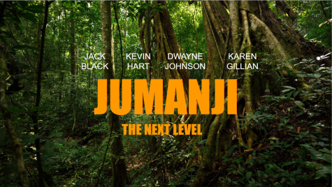 Does Jumanji: The Next Level take the franchise to the next level?
