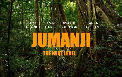 Does Jumanji: The Next Level take the franchise to the next level?