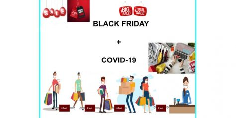 Black Friday and Cyber Monday deals not canceled; shopping looks much different