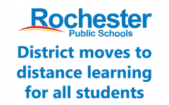 District moves to distance learning for all students