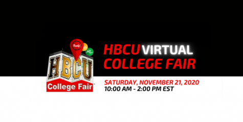 HBCU hosts virtual college fair this Saturday