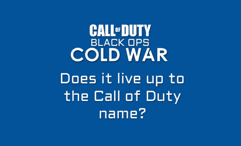 Is Call Of Duty Cold War a better game than Call Of Duty Modern Warfare?