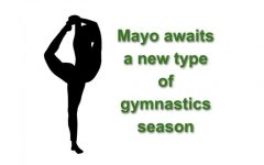 A new coach and a new type of gymnastics season