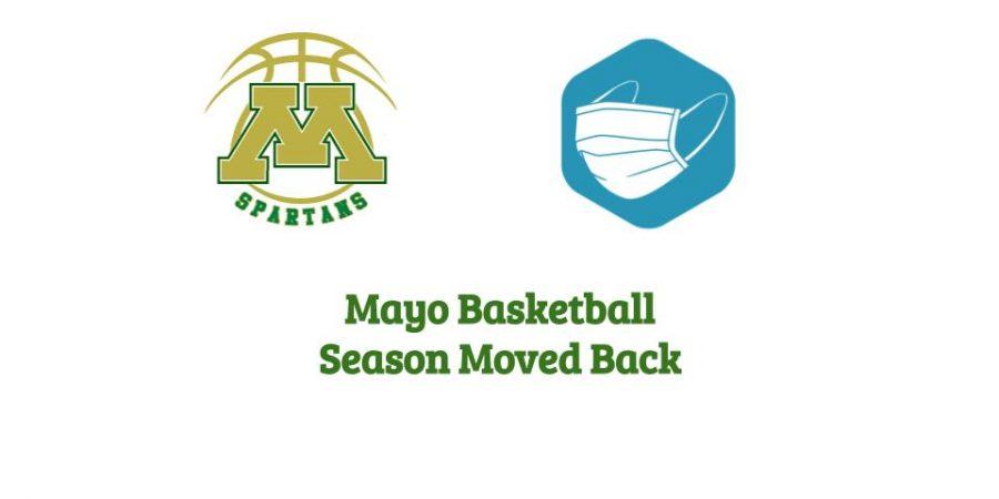 Mayo Boys Basketball looks forward to a new season