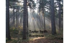 Taylor Swift releases a new album