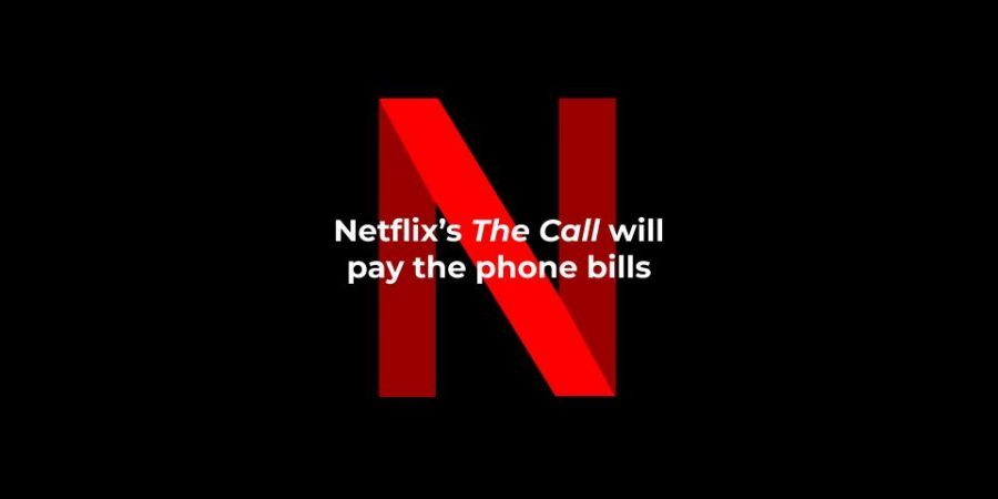 The Call will pay the phone bills