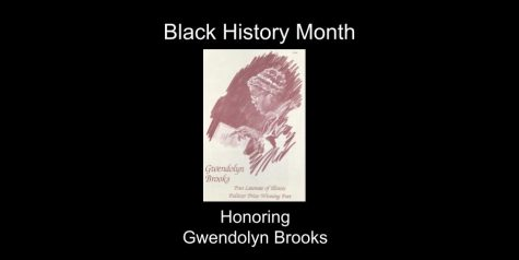 The first African American to win the Pulitzer Prize: Gwendolyn Brooks