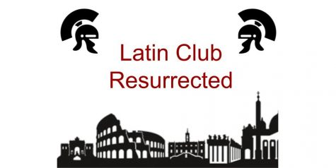 Latin Club Resurrected