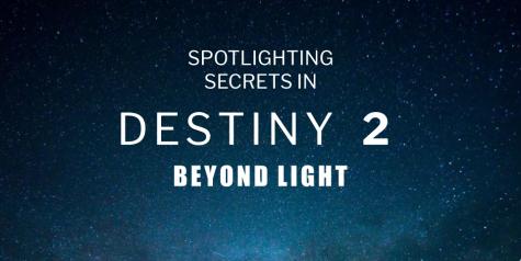 Is Destiny 2: Beyond Light beyond expectations?