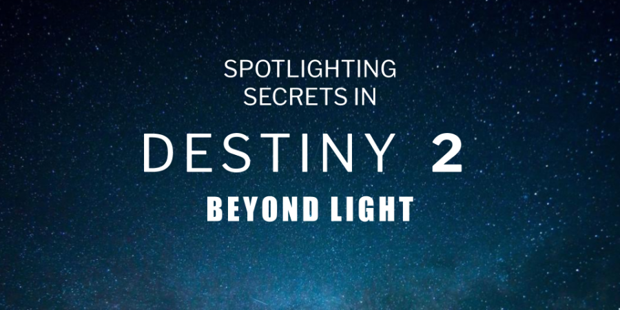 Is Destiny 2: Beyond Light beyond expectations?