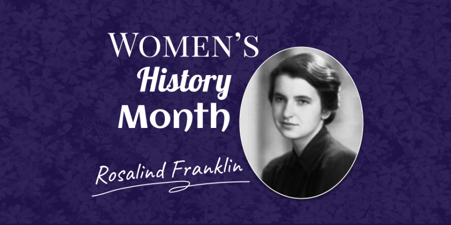 How Rosalind Franklin changed science