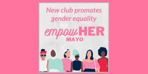 Empower Him and EmpowHER: Gender Equality