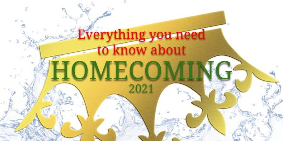 Everything you need to know about Mayo Homecoming 2021