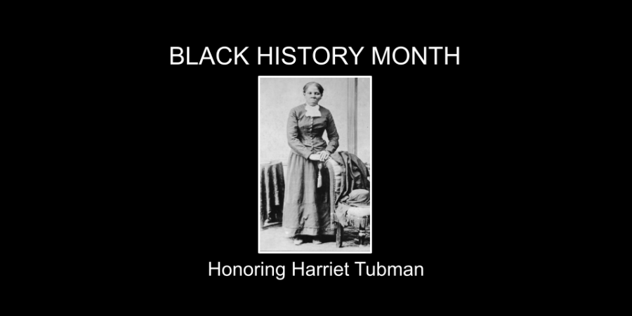 Harriet Tubman: more than meets the eye