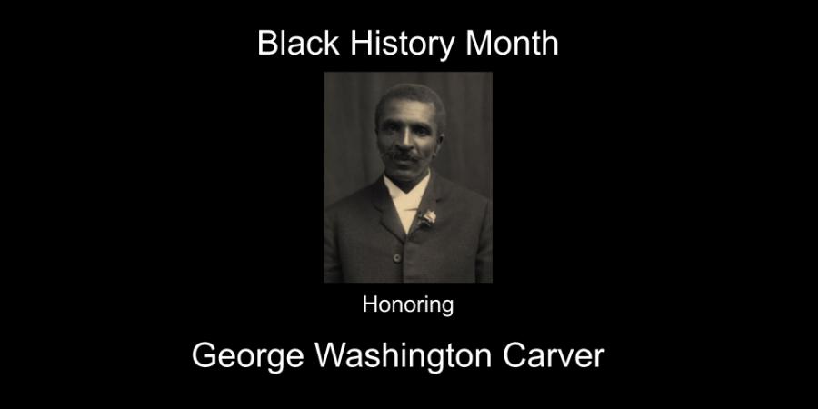 George Washington Carver: The Innovative Peanut Man