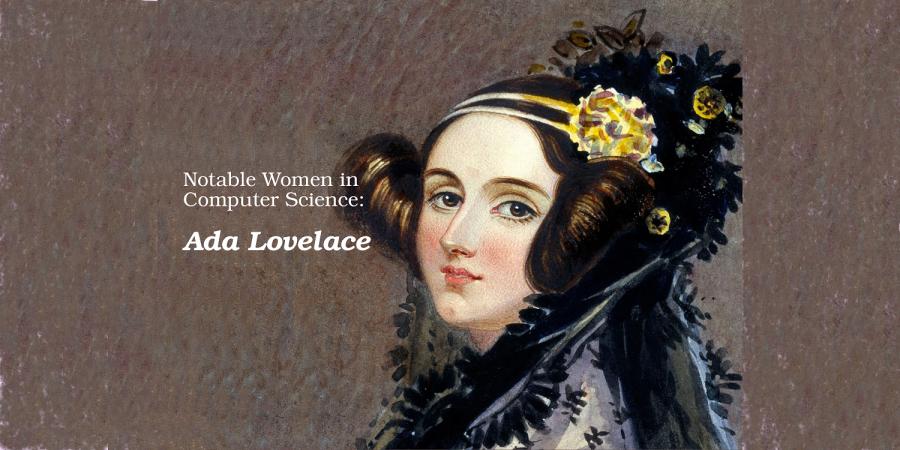 Ada Lovelace - The Analytical Engine Pioneer