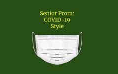 Senior Prom: COVID-19 Style